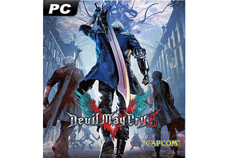 PC - Devil May Cry 5 /Mehrsprachig
