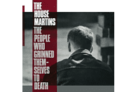 The Housemartins - The People Who Grinned Themselves To Death (Vinyl) [Vinyl]