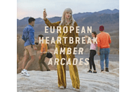 Amber Arcades - European Heartbreak [CD]