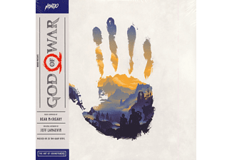 Bear Mccreary - God Of War (180g Vinyl 2LP) - (Vinyl)