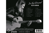 Keith Harkin - In The Round [CD]