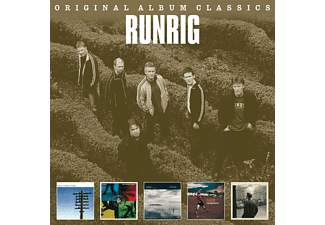 Runrig - Original Album Classics - (CD)