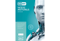ESET Internet Security 2019 Edition 1 User (FFP)