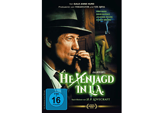 Hexenjagd in L.A. - (DVD)