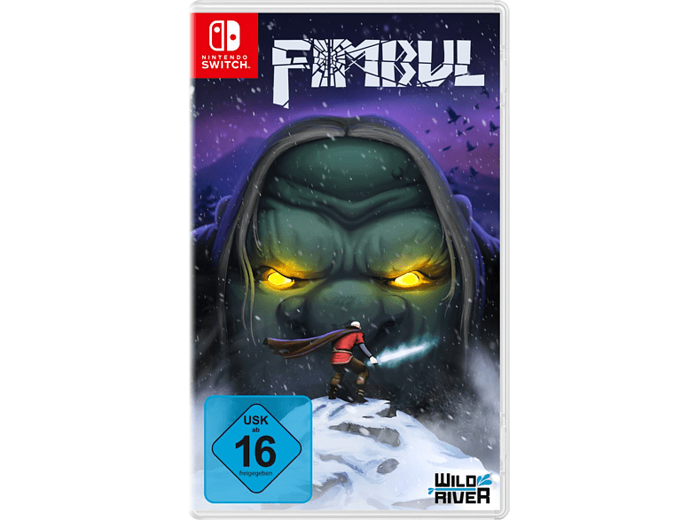 Fimbul [Nintendo Switch]