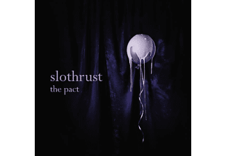 Slothrust - The Pact - (CD)