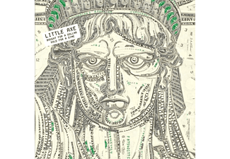 Little Axe - Bought For A Dollar,Sold For A Dime (Remastered) - (Vinyl)