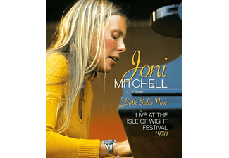Joni Mitchell - Live At The Isle Of Wight Festival 1970 (DVD) - (DVD)