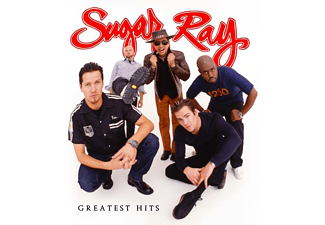 Sugar Ray - Greatest Hits - (CD)