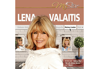 Lena Valaitis - My Star - (CD)