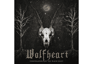 Wolfheart - Constellation Of The Black Light - (CD)