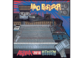 Mad Professor - Ariwa 2018 Rthym Series - (Vinyl)