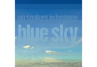 No Snakes In Heaven - Blue Sky - (CD)