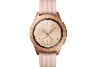SAMSUNG Galaxy Watch 42mm SM-R810 Gold
