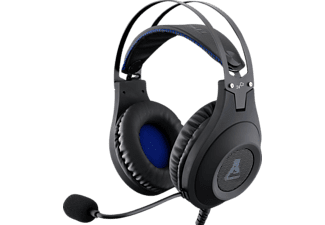 THE G-LAB Gaming headset Korp Chromium Illuminated (KORPCHROMIUM)