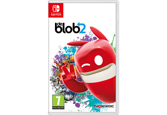 de Blob 2 FR/NL Switch
