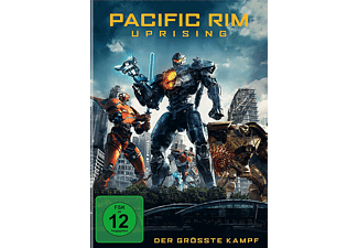 Pacific RIM 2-Uprising