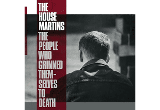 The Housemartins - The People Who Grinned Themselves To Death (Vinyl) - (Vinyl)