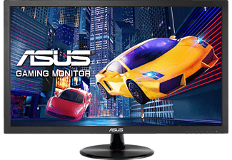 ASUS VP248H 24 Zoll Full-HD Monitor (1 ms Reaktionszeit, 75 Hz)
