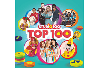 Studio 100: Top 100 CD