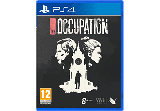 The Occupation UK/FR PS4