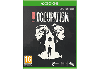 The Occupation UK/FR Xbox One