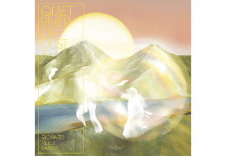 Richard Reed Parry - Quiet River of Dust Vol.1 LP