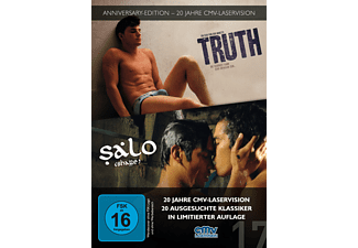 Truth / Salo - (DVD)
