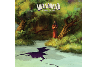 Windhand - Eternal Return LP