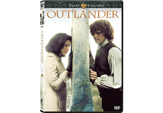 Outlander Stagione 3