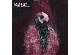 Chris Christodoulou - Deadbolt-Official Soundtrack - (Vinyl)