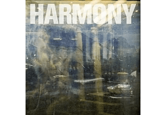 Harmony - Double Negative - (LP + Download)