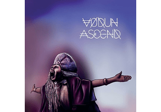 Vodun - Ascend - (LP + Download)