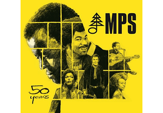 VARIOUS - MPS 50 - (CD)
