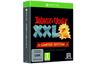 Asterix & Obelix XXL2 - Limited Edition [Xbox One]