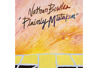 Nathan Bowles - Plainly Mistaken - (LP + Download)