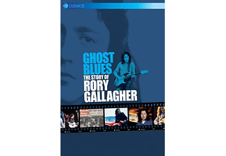 Rory Gallagher - Ghost Blues-The Story Of? (DVD) - (DVD)