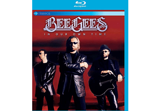 Bee Gees - In Our Own Time (Blu-Ray) - (Blu-ray)