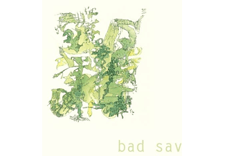 Bad Sav - Bad Sav - (CD)