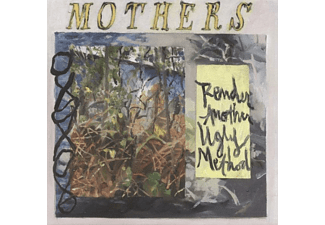 The Mothers - Render Another Ugly Method - (Vinyl)