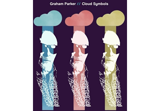 Graham Parker - Cloud Symbols - (CD)