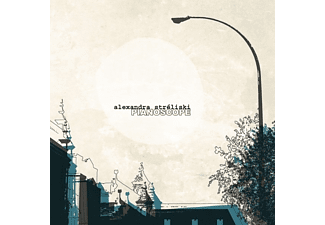 Alexandra Streliski - Pianoscope (LP+MP3) - (LP + Download)
