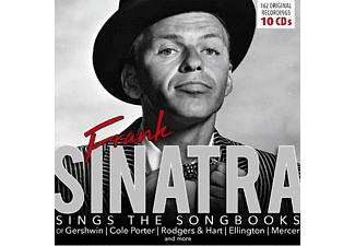 Frank Sinatra - Sings The Songbooks - (CD)