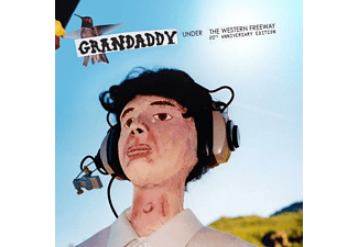 Grandaddy - Under The Western Freeway (Ltd.Remastered 2LP) - (Vinyl)