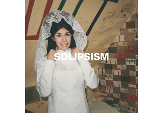 Mike Simonetti - Solipsism (Collected Works 2006-2013) - (Vinyl)