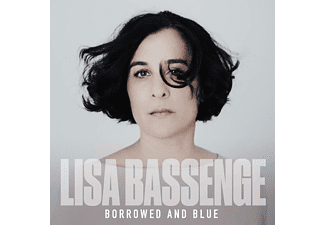 Lisa Bassenge - Borrowed And Blue - (CD)