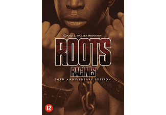 Roots: 30th Anniversary - DVD