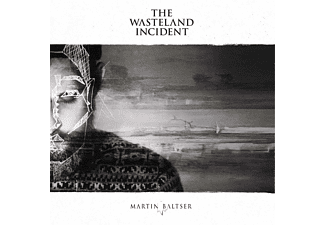 Martin Baltser - The Wasteland Incident - (CD)