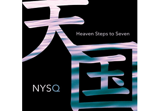New York Standards Quarte - Heaven Steps To Seven - (LP + Download)