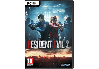 PC - Resident Evil 2 /Multilingue